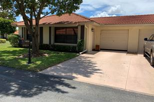 4585 Rosewood Tree Ct A Boynton Beach