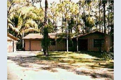 Royal Palm Beach Fl 33411 13881 Orange Grove Boulevard Photo 1