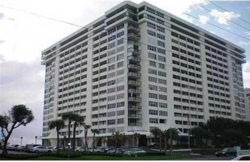 2000 S Ocean Boulevard, Unit #11-F - Photo 1