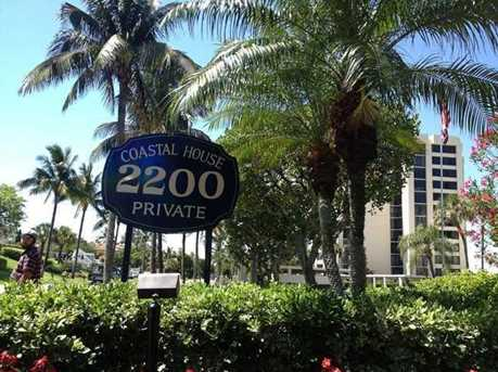 2200 S Ocean Boulevard, Unit #905 - Photo 1