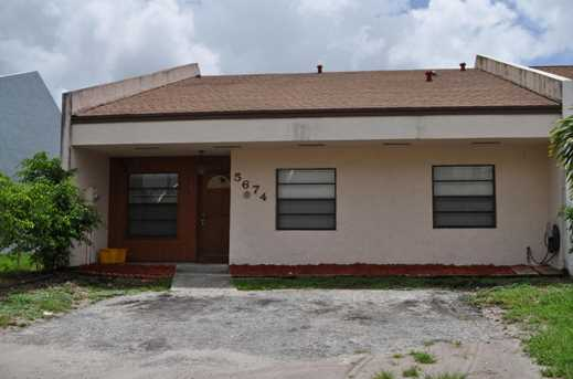 5674 Kimberton Way, Unit #5674 - Photo 1
