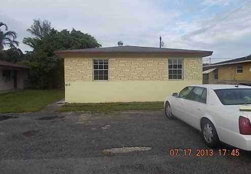 413 SW 4th Terrace - Photo 1
