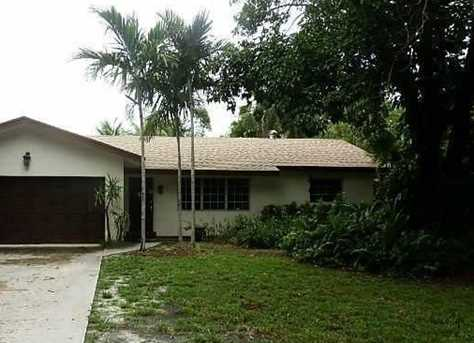 3654 NW 3rd Avenue - Photo 1