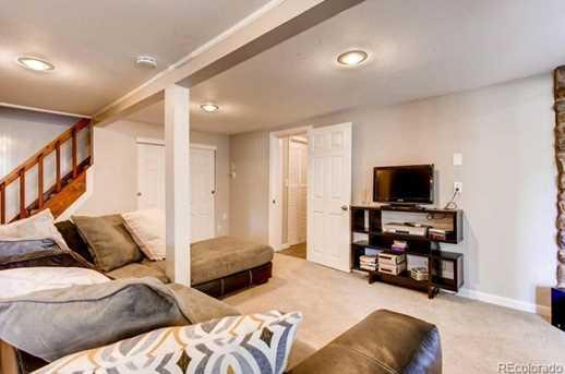 Homes For Sale Deer Creek Canyon Colorado