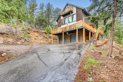 344 Beaver Brook Canyon Road, Evergreen, CO 80439