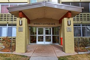 9155 East Center Avenue #9C - Photo 1