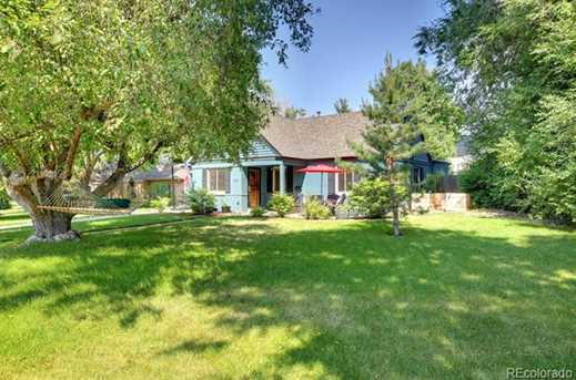510 Poplar Street, Denver, CO 80220 - MLS 4840388 - Coldwell Banker