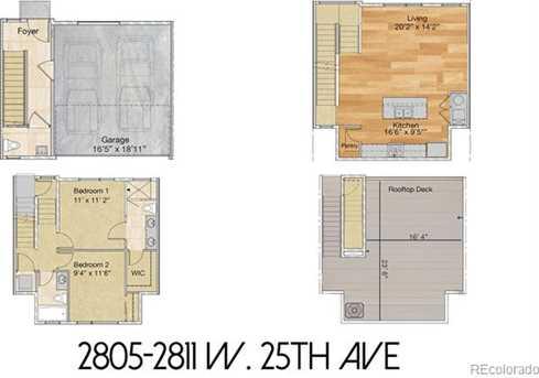 2805 West 25th Avenue - Photo 6