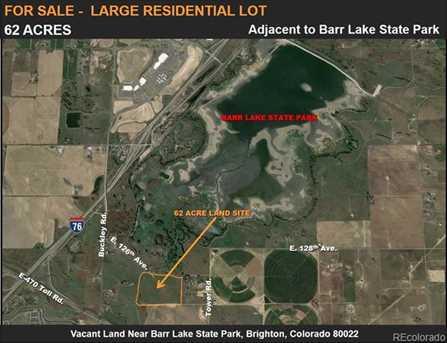 Vacant Land S Of Barr Lake Vacant Land - Photo 1