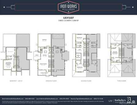 2844 South Fox Street #Lily Duplex - Photo 2