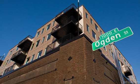 1300 North Ogden Street #PH-503 - Photo 34