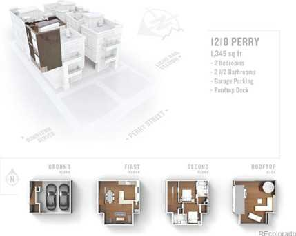 1218 North Perry Street - Photo 1