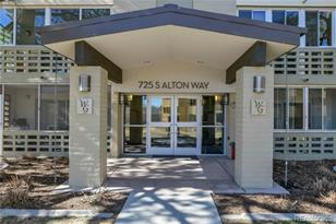 725 South Alton Way #11B - Photo 1