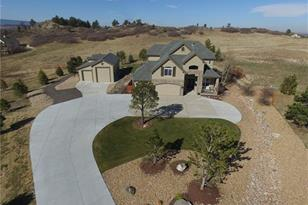 4110 Bell Mountain Drive - Photo 1