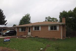 5041 South Hooker Street - Photo 1