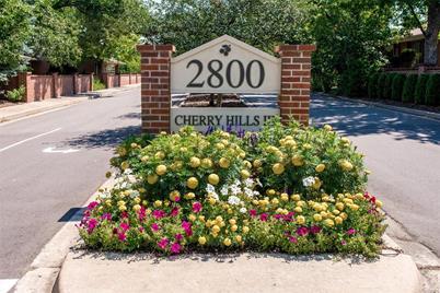 2800 South University Boulevard #166 - Photo 1