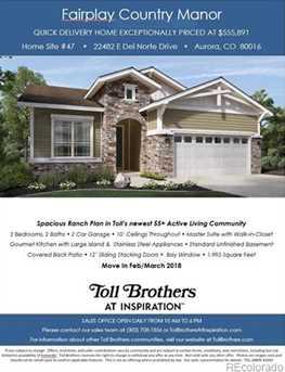 22482 East Del Norte Drive - Photo 2