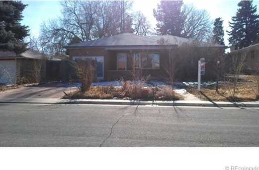 5830 West 37th Place - Photo 1