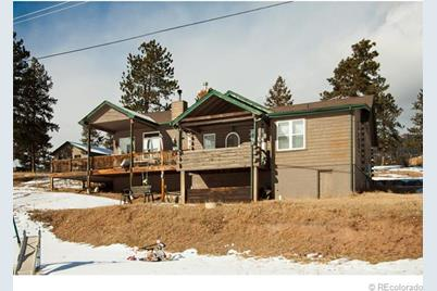 12434 South US Highway 285, Conifer, CO 80433