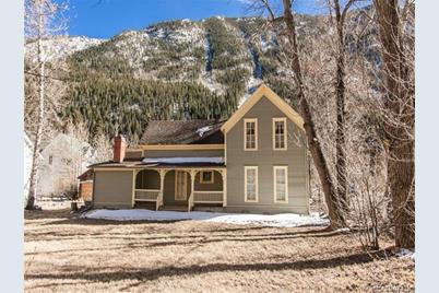 Silver Plume Co >> 450 Garland St Silver Plume Co 80476 Mls 1174980 Coldwell Banker