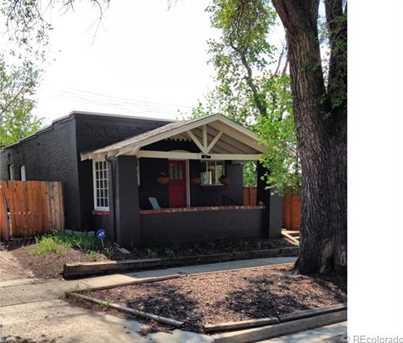 4104 Pecos Street - Photo 1