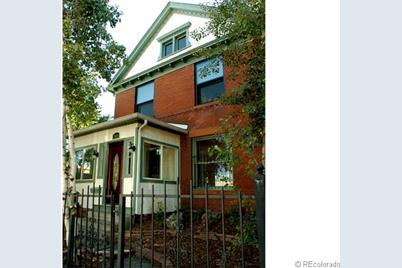 1474 North Clayton Street - Photo 1