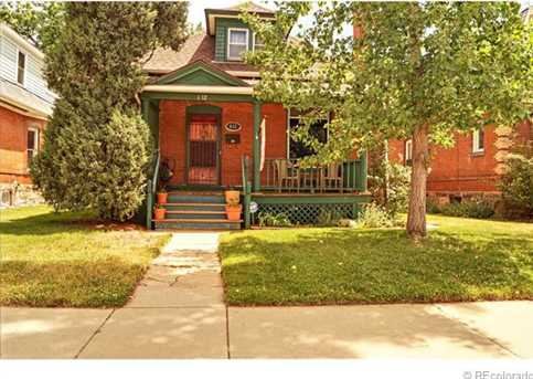 632 South Lincoln Street - Photo 1