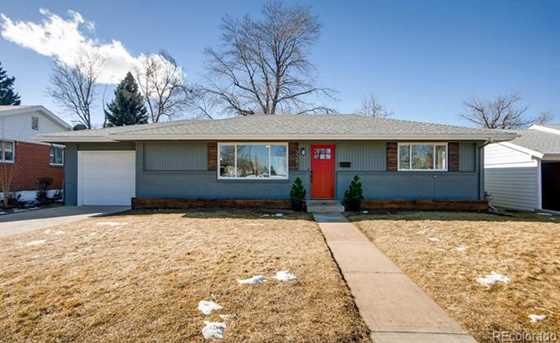 2281 South Vrain Street - Photo 1