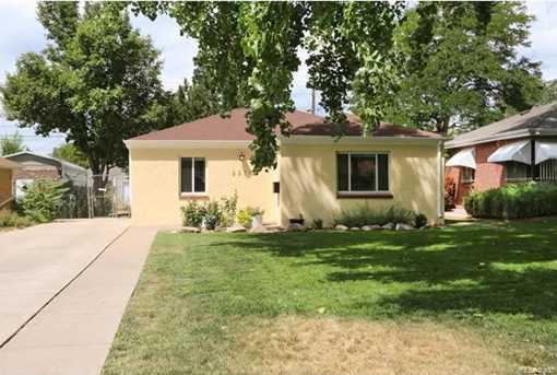 2233 North Poplar Street, Denver, CO 80207 - MLS 1855400 - Coldwell ...