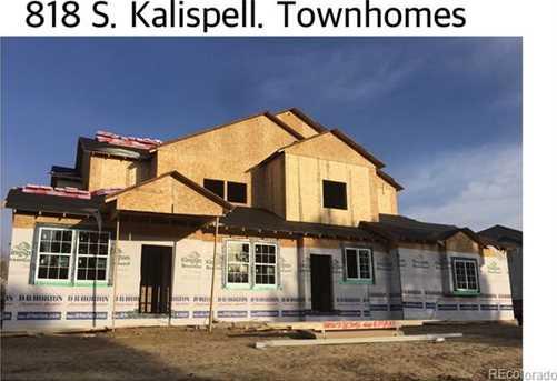 818 South Kalispell Circle #101 - Photo 1