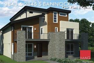 2845 South Bannock Street - Photo 1