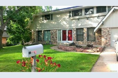 5442 West Geddes Place - Photo 1