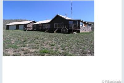 Hot Sulphur Springs Colorado Map.845 Co Rd 50 Hot Sulphur Springs Co 80451 Mls 571911