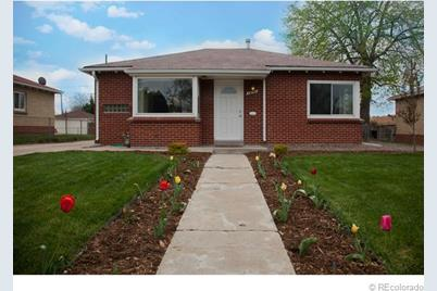3470 Martin Luther King Boulevard - Photo 1