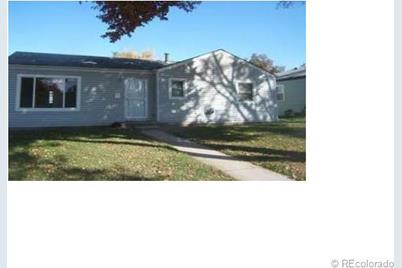 1180 Hillside Street - Photo 1