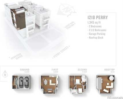 1218 N Perry St - Photo 1