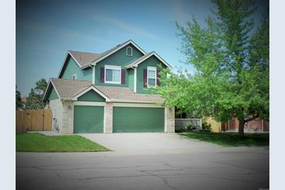 9201 West Lake Drive - Photo 1