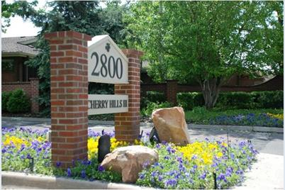 2800 South University Boulevard #161 - Photo 1