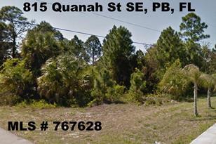 815 Quanah Street - Photo 1