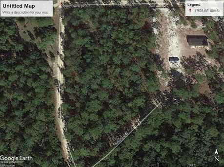 Melrose Florida Map.Blackberry Dr Melrose Fl Dr Satsuma Fl 32189 Mls 794886