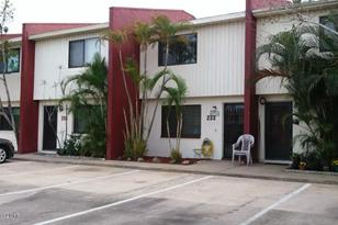 233 Canaveral Beach Boulevard - Photo 1