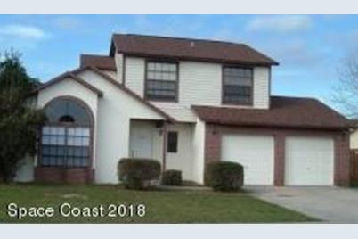 190 Cinnamon Bay Lane - Photo 1