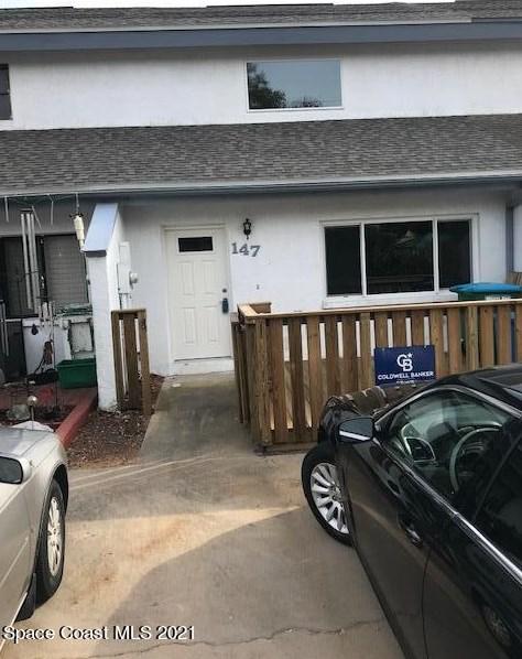 147 Riverside Dr, Port Canaveral, FL 32920