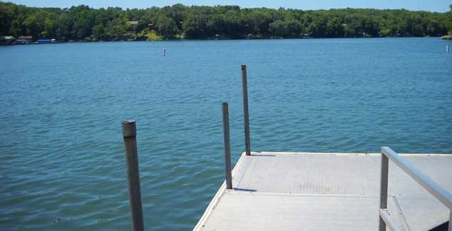 968 Lake Wildwood Drive - Photo 8