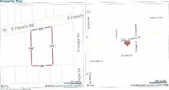 E Lot 36 East Francis Rd - Photo 2
