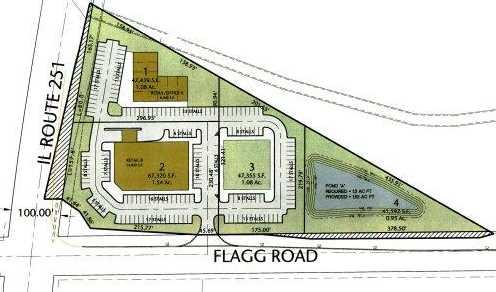 000 N East Corner Flagg & 251 Rd - Photo 1