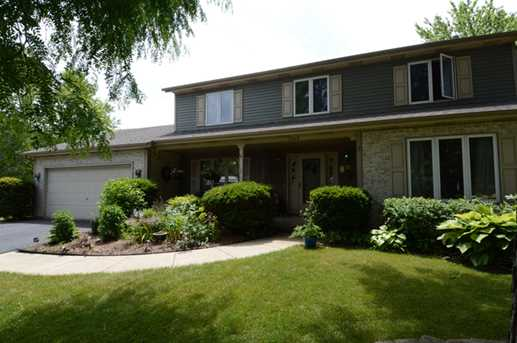 2440 Coach and Surrey Lane - Photo 1
