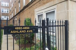 4894 North Ashland Avenue #1W - Photo 1