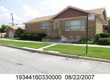 8501 South Kostner Avenue - Photo 1