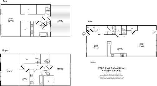 2802 West Walton Street - Photo 20